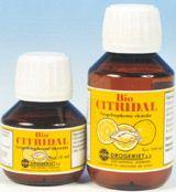 citridal ekstrakt